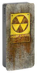 Fallout Shelter #1 Portable Battery Charger