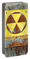 Fallout Shelter #2 Portable Battery Charger