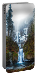 Falls Of Heaven Portable Battery Charger