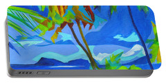 Dream Islands. Maui Portable Battery Charger