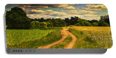 Farm Country Germany Ger3700 Portable Battery Charger