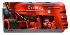 Farm Tractor 11 Portable Battery Charger