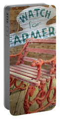 Farmer Bench Portable Battery Charger