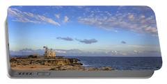 Favignana - Lighthouse Portable Battery Charger