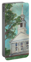 Federated Church Portable Battery Charger