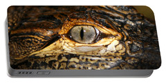 Feisty Gator Portable Battery Charger