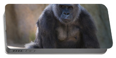 Female Gorilla Portable Battery Charger