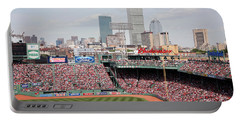 Fenway Park Boston Portable Battery Charger