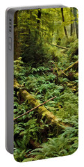 Fern Hollow Portable Battery Charger