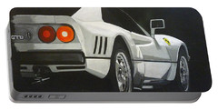 Ferrari 288 Gto Portable Battery Charger
