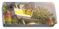 Ferris Wheel Bucket Portable Battery Charger