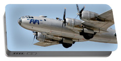 Fifi In Flight Portable Battery Charger