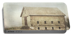 Filley Stone Barn Portable Battery Charger