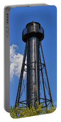Finns Point Lighthouse Portable Battery Charger