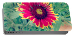 Fire Daisy Portable Battery Charger