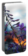 Fireweed Number Five Portable Battery Charger