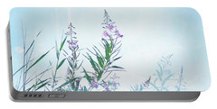 Fireweed Number Two Portable Battery Charger