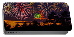 Fireworks No.1 Portable Battery Charger