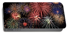 Fireworks Spectacular IIi Portable Battery Charger