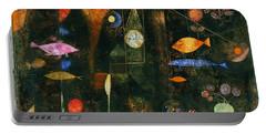 Fish Magic Portable Battery Charger