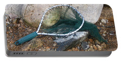 Fishing Net Portable Battery Charger