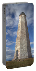 Five Mile Point Lighthouse Portable Battery Charger