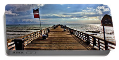 Flagler Pier Portable Battery Charger