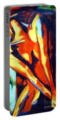 Flames Of Needs Portable Battery Charger