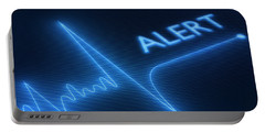 Heart Failure / Health Portable Battery Charger