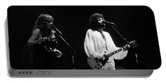 Fleetwood Mac In Amsterdam 1977 Portable Battery Charger