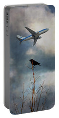 Flight Portable Battery Charger