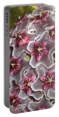 Floral Presence - Signed Portable Battery Charger