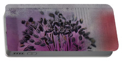 Floralart - 02b Portable Battery Charger