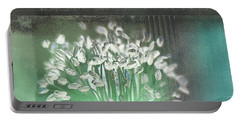 Floralart - 03 Portable Battery Charger