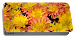 Portable Battery Charger featuring the photograph Flower  by Gandz Photography