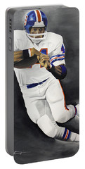 Floyd Little Portable Battery Charger