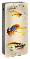 Fly Fishing-jp2094 Portable Battery Charger