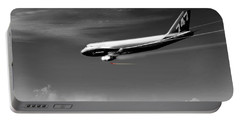 Flying Safe - Boeing 747 Portable Battery Charger