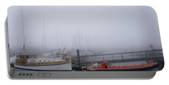 Fog In Marina IIi Portable Battery Charger