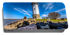 Fond Du Lac Lighthouse Portable Battery Charger