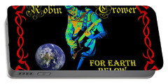 For Earth Below #1 Portable Battery Charger