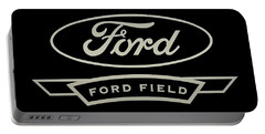 Ford Field Portable Battery Charger