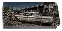 Ford Galaxie 500 4 Portable Battery Charger