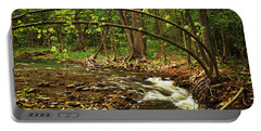 Forest River Portable Battery Charger
