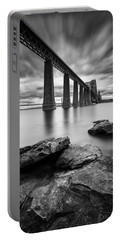 Forth Bridge Portable Battery Charger