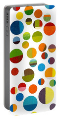 Found My Marbles 1.0 Portable Battery Charger by Michelle Calkins