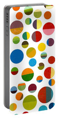 Found My Marbles 2.0 Portable Battery Charger by Michelle Calkins