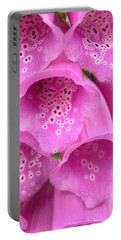 Fox Glove Portable Battery Charger