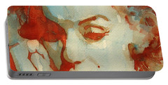 Fragile Portable Battery Charger by Paul Lovering