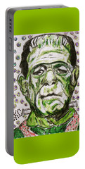 Frankenstein Portable Battery Charger